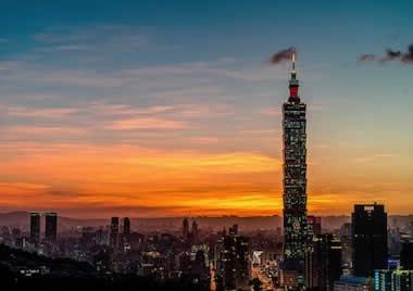 Taiwan Casinos