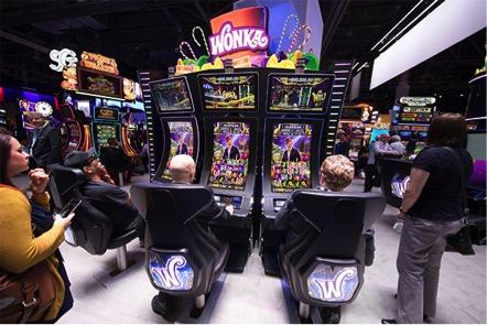 Aumento de impuestos para Juegos Localizados, un guiño al ministro de manera particular?
