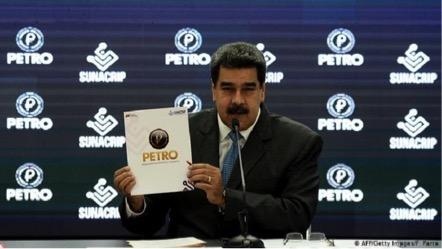 Maduro decide abrir un casino en Caracas