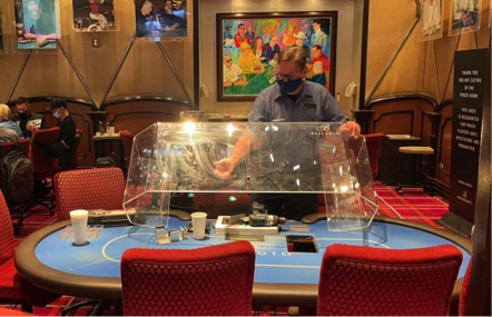 Laxalt: The Lex Luthor of Nevada and poker online