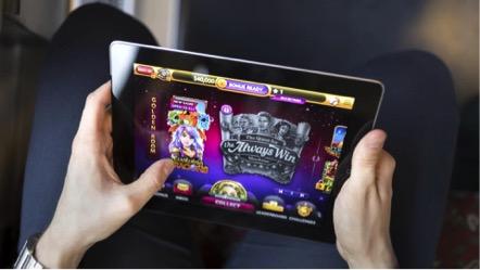 Dublin illegal gambling goes through amusement establishments