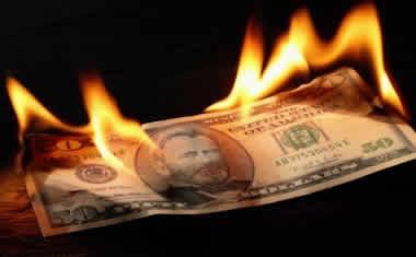 Pateando traseros: 4 formas de sacrificar las ganancias de su casino