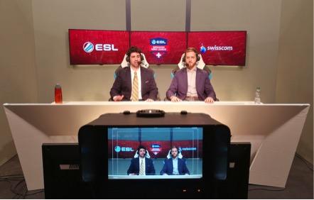 Los eSports pueden ser quienes salven a la televisión y las apuestas en Cuarentena