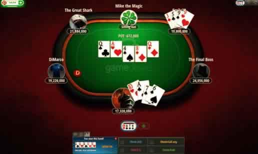 Póker online ha sido determinante en los ingresos de Portugal